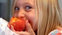 Prehrana djece vegetarijanaca