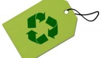 Povijest recikliranja plastike