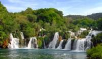 Turistički obilazak parkova u Hrvatskoj
