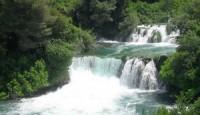 Krka, nacionalni park