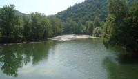 Rijeke i jezera u Hrvatskoj
