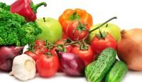 Voće, povrće i orašasti plodovi