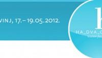 Festival vode H2O, Rovinj 17.-19.5.