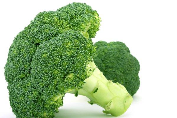 brokula na slici