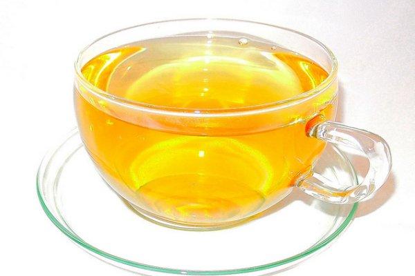 čaj u šalici