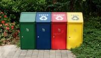Reciklažna dvorišta za zbrinjavanje otpada