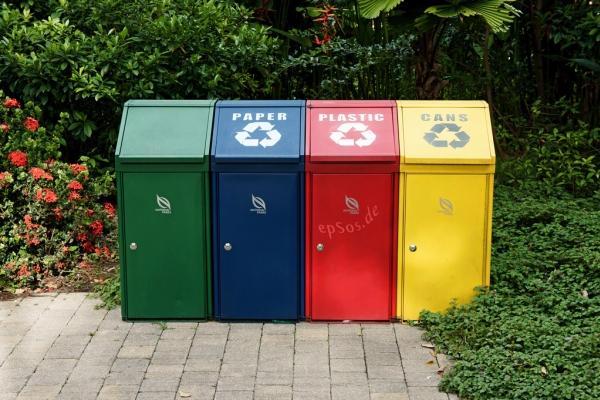 odvajanje otpada i reciklaža
