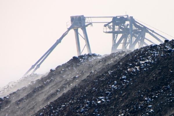 rudnik ugljena
