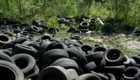Ilegalna odlagališta otpada
