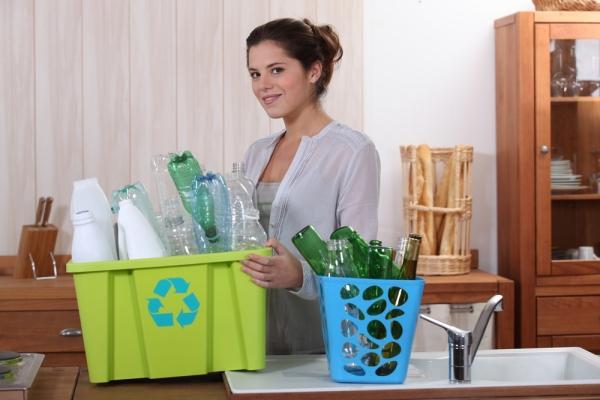 recikliranje boca