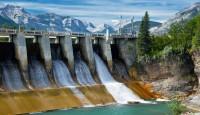velika hidroelektrana