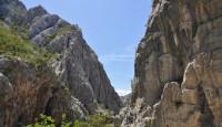 Strogi rezervati u Hrvatskoj