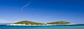 Lastovo, otok na jugu Hrvatske