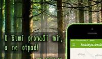 Recikliraj, besplatna iOS aplikacija