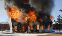 Kako spriječiti požar