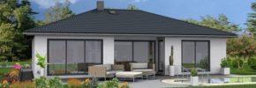 Cijena kuće podrazumijeva i potrošnju energije