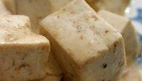 Tofu – sir od soje