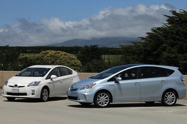 hibridni automobili